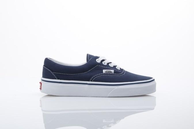 Afbeelding van Vans Classics VEWZ-NVY Sneakers Era Blauw