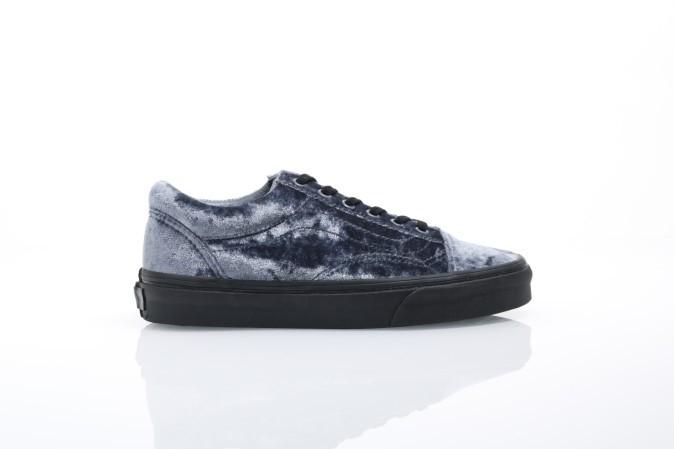 Foto van Vans Classics VA38G1-QQS Sneakers Old skool Grijs