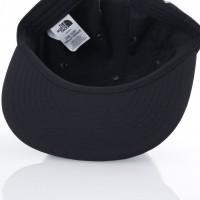 Afbeelding van The North Face T93FFM-KY4 Strapback cap Thrwback tech Zwart