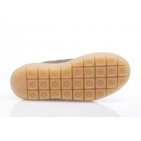 Afbeelding van Puma Ladies 365830-03 Sneakers Platform trace Groen