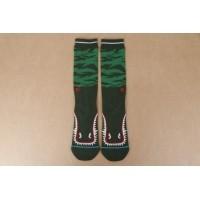 Afbeelding van Stance M545D16WAR-GRN Socks Warhawk Groen