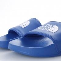 Afbeelding van The North Face T93FWO-1UZ Slide sandal Bc slide II Blauw