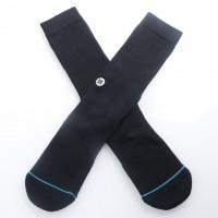 Afbeelding van Stance M311D14ICO Socks Icon Zwart