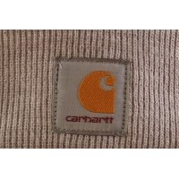 Afbeelding van Carhartt WIP I006792-V600 Beanie Bobble watch Grijs