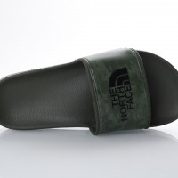 The North Face T93FWO-4FB Slide sandal Bc slide II Groen