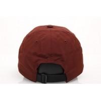 Afbeelding van The North Face T0CF7W-38X Strapback cap Horizon ball Rood
