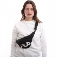 Fila Waist Bag Slim 685003 Heuptas Black