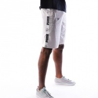 Afbeelding van Puma PUMA x DIAMOND Shorts 575363 korte broek Puma White