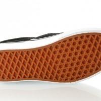 Afbeelding van Vans UA Classic Slip-On Platform VA3JEZUM6 Sneakers (Suede/Fur) black/leopard