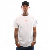 Helly Hansen Hh Urban T-Shirt 2.0 29851 T Shirt White