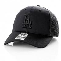 Afbeelding van 47 Brand B-BRANS12CTP-BK BLACK MLB Los Angeles Dodgers