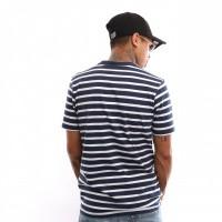 Afbeelding van Ellesse Sailo SHA06341 T shirt Navy