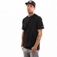 Afbeelding van Carhartt Wip S/S Base T-Shirt I026264 T Shirt Black / White