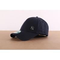 Afbeelding van New Era 11198848 Dad cap MLB flawless 940 NY Yankees Blauw