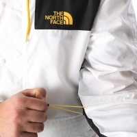 Afbeelding van The North Face T0CH37-LA9 Jacket 1985 mountain Wit