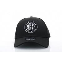 Afbeelding van New Era 11405616 Dad Cap The League Brooklyn Nets Official Team Colors