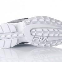 Afbeelding van Fila Disruptor S low wmn 1010436 Sneakers monument
