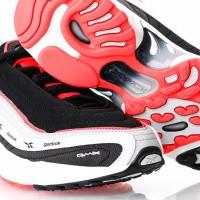 Afbeelding van Reebok Daytona Dmx Vector Dv3891 Sneakers Black/Grey/White/Neo