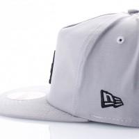 Afbeelding van New Era NE REMIX MLB POLY NE80337241 Snapback cap grablk MLB