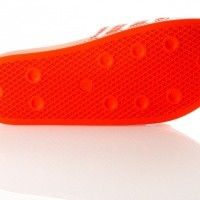Afbeelding van Adidas Adilette Cm8442 Sneakers Active Orange/Core Black/Active Orange