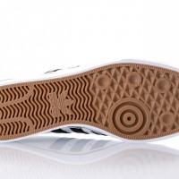Afbeelding van Adidas Originals CQ2333 Sneakers Nizza OG Wit