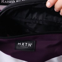 Afbeelding van HXTN Supply Prime Bum Bag H7011 Heuptas Purple