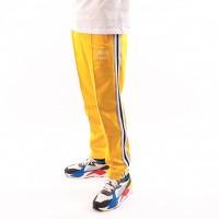In Gold We Trust Logo Trackpant FAP-031 Trainingsbroek Yellow