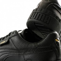 Afbeelding van Puma Cali Wn's 369155 Sneakers Puma Black-Puma Black