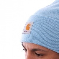 Afbeelding van Carhartt WIP Acrylic Watch Hat I020222 Muts Capri