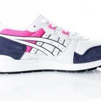 Afbeelding van Asics GEL-LYTE 1193A092 Sneakers WHITE/PEACOAT