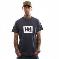 Helly Hansen Tokyo T-Shirt 53285 T Shirt Graphite Blue