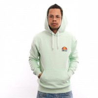 Ellesse Toce Sha02216 Hooded Light Green