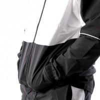 Afbeelding van Puma Retro Crew DK 576376 Track Jacket Black White