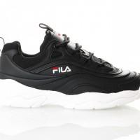Fila Ray Low wmn 1010562 Sneakers black