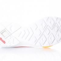 Afbeelding van Reebok Aztrek Double 93 Dv5386 Sneakers White/True Grey/Red
