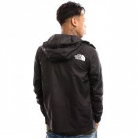 Afbeelding van The North Face M Mnt Lht Windsh Jkt T93Rys Jas Tnf Black