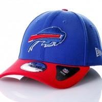 Afbeelding van New Era NFL THE LEAGUE BUFFALO BILLS 10517892 dadcap Official Team Colour NFL