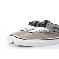 Afbeelding van Vans Classics VA3DP3-OAL Sneakers Half cab 33 DX Wit