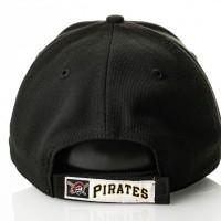 Afbeelding van New Era MLB THE LEAGUE PITTSBURGH PIRATES 10047544 dadcap Official Team Colour MLB