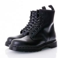 Afbeelding van Dr. Martens 14353001 Boots 1460 mono Zwart