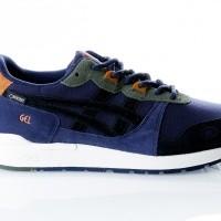 Afbeelding van Asics GEL-LYTE G-TX 1193A038 Sneakers PEACOAT/BLACK