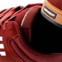 Afbeelding van Etnies MARANA 4101000403 Sneakers BURGUNDY/TAN/WHITE
