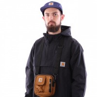 Carhartt WIP Essentials Bag, Small I006285 Schoudertas Hamilton Brown