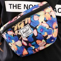 Afbeelding van Herschel Supply Fourteen 10514-02459-OS Heuptas Painted Floral