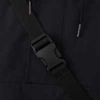 Afbeelding van Carhartt WIP Payton Hip Bag I025742 Heuptas Cypress / White