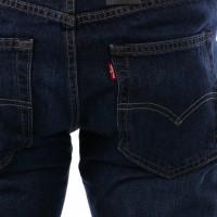 Afbeelding van Levi`s 501® Slim Taper 28894-0158 Jeans Sponge St