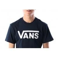 Afbeelding van Vans VGGG-NAV T-shirt Vans classic Navy/white
