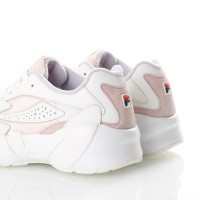 Afbeelding van Fila Mindblower Wmn 1010603 Sneakers Marshmallow / Spanish Villa