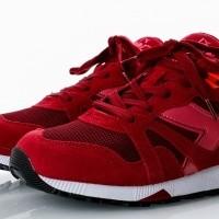 Afbeelding van Diadora N9000 III 501171853 Sneakers biking red/slate rose