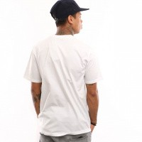 Afbeelding van Carhartt WIP S/S Base T-Shirt I026264 T shirt White / Black